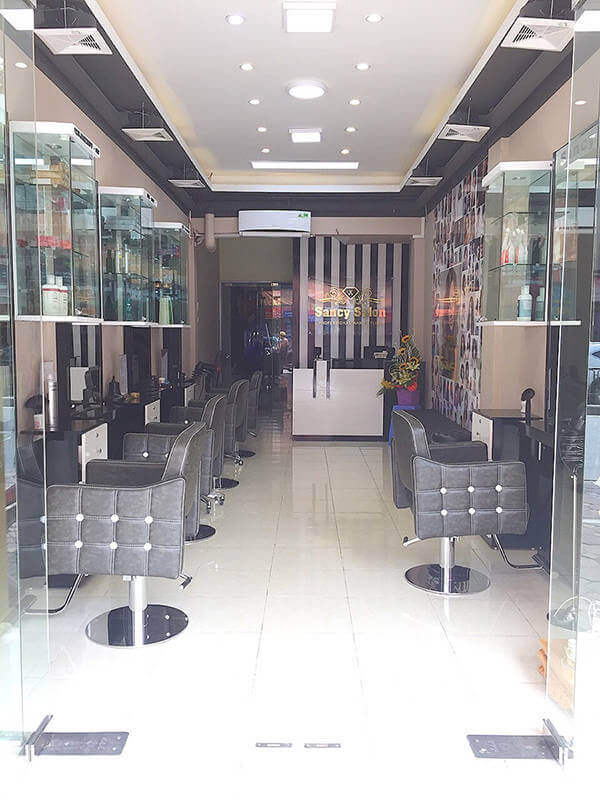 Sancy Hair Salon