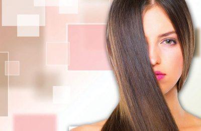 cách chăm sóc tóc duỗi