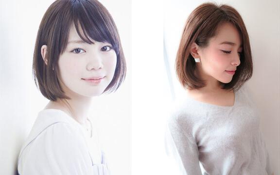 Ép tóc đẹp ở Sancy Hair Salon Hà Nội